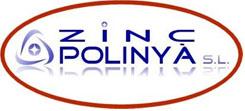 ZINC POLINYA (Zincados electrolíticos)